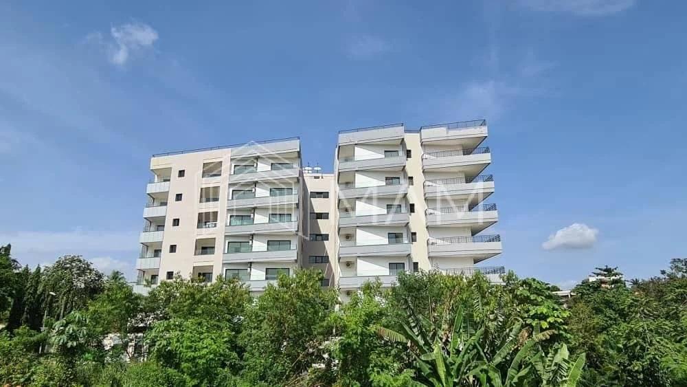 Appartements 4 et 5 pièces